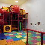 Sac Community Center indoor playground