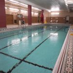 Sac Community Center swimming pool